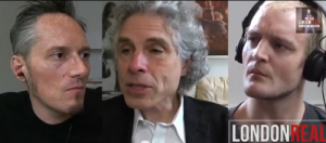 Steven Pinker_To much Morality