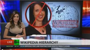 Wikipedia Hierarchy