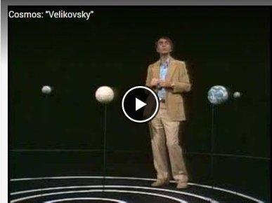 Cosmos - Velikovsky