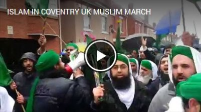 IslamInCoventry