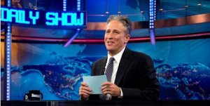 Jon Stewart leaving 'The Daily Show'