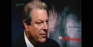 Psychopath - Al Gore