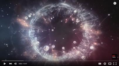 TED Talk - Jamie Bartlett - How the Mysterious Dark Net Is Going Mainstream
