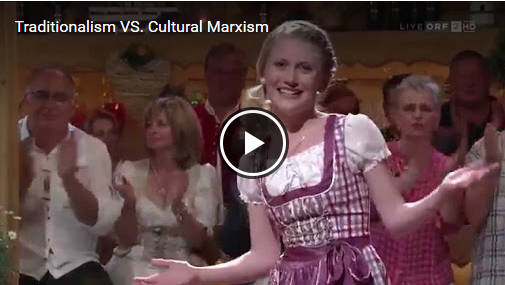 Tradition vs Cultural Marxism